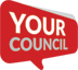 A link to Cork County Council's My Council Service.